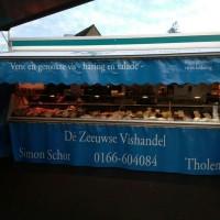 Donderdag: Tilburg