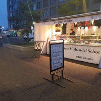 Zaterdag: Ketelhavenplein in Tilburg